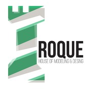 Roque House Of Modeling & Design
