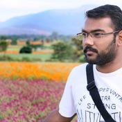 Ashish Karp
