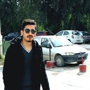 Ghazi Lamiri