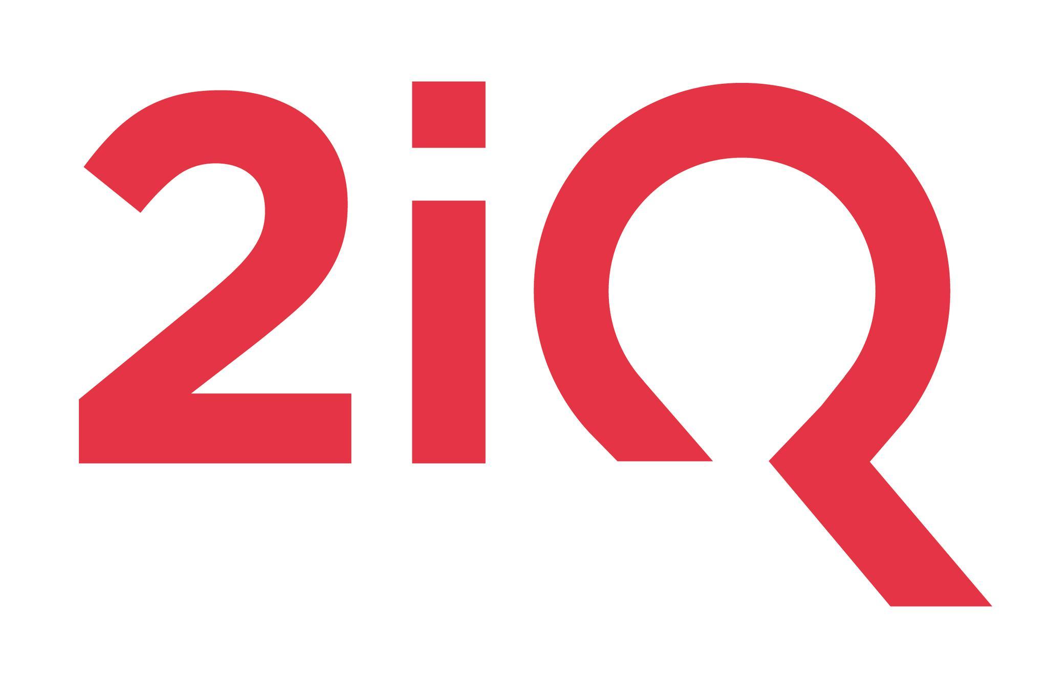 2iQ Big Data New Currency
