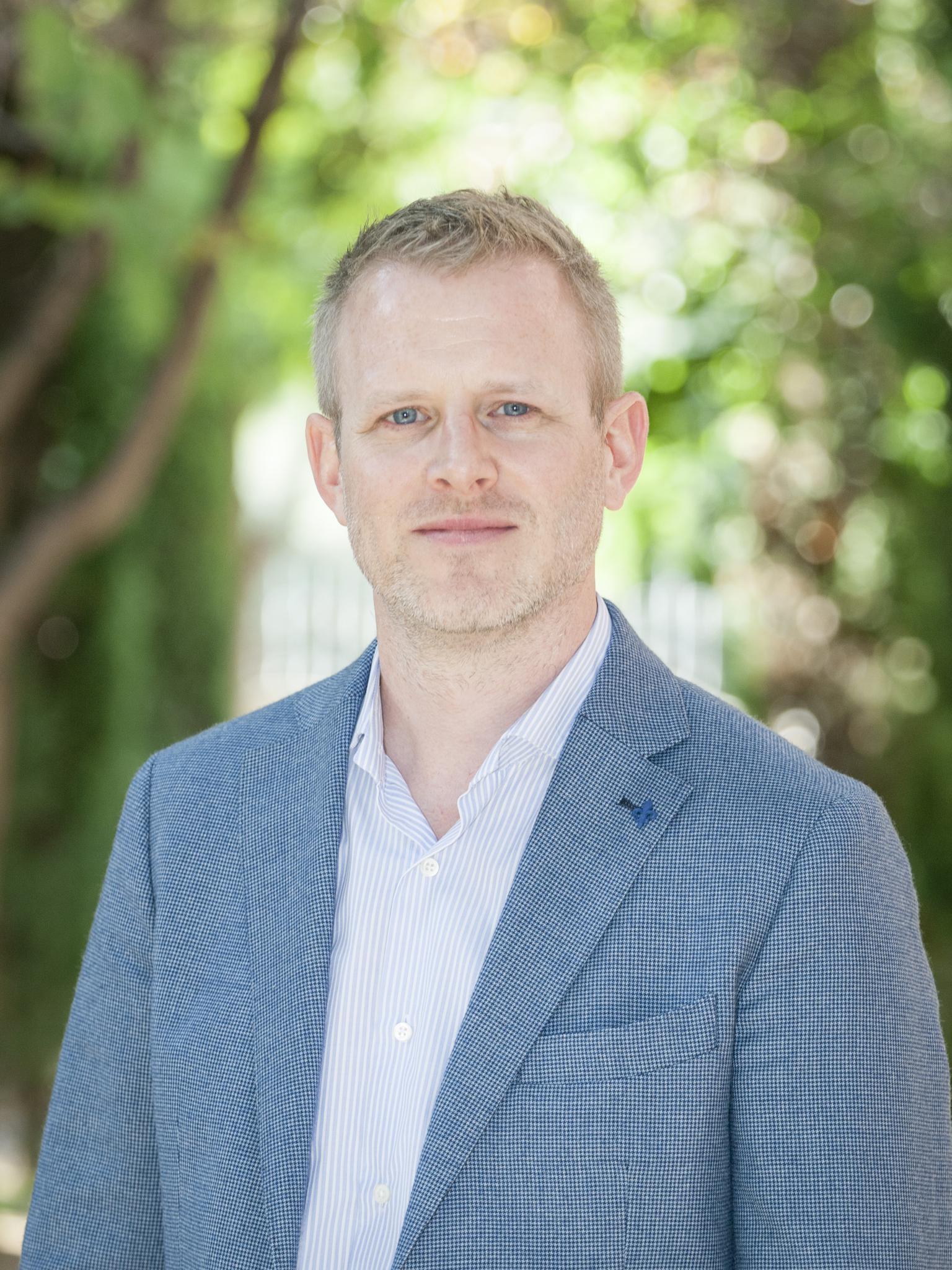Kevin Crosbie
