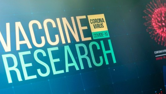 Race Coronavirus Vaccine