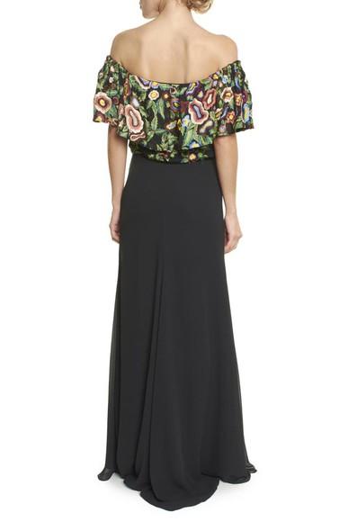 Vestido Tropicalia Basic Collection