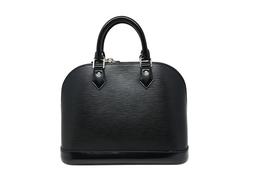 Bolsa Alma Epi Leather