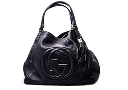 Bolsa Soho Shoulder Bag
