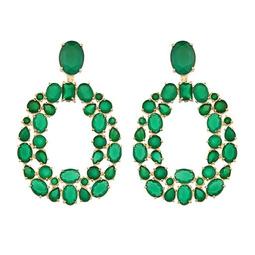 Brinco Velasquez Green