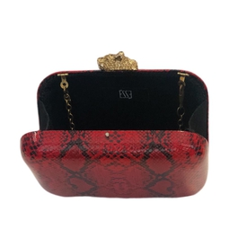 Clutch Animal Red