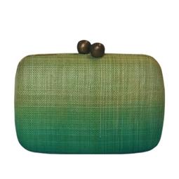 Clutch Araci Green