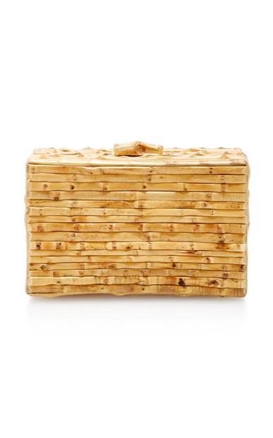 Clutch Bamboo Glorinha Paranaguá