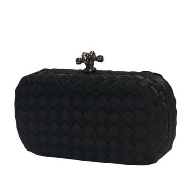Clutch Braid Black Basic Collection