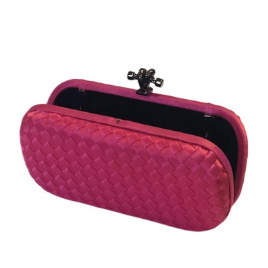 Clutch Braid Pink Basic Collection