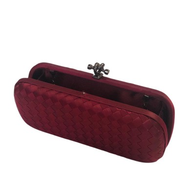 Clutch Knot Marsala Basic Collection
