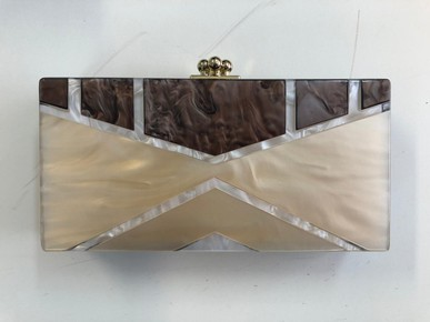 Clutch Madre Basic Collection
