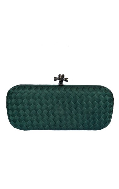 Clutch Mona Verde Basic Collection