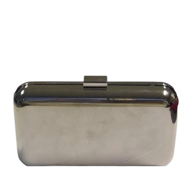 Clutch Saab Silver Basic Collection