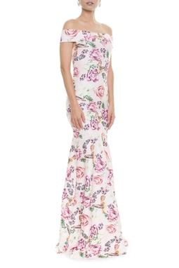 Vestido Acerola Rose
