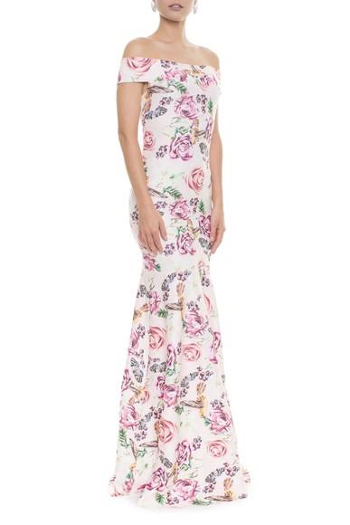 Vestido Acerola Rose Jodri