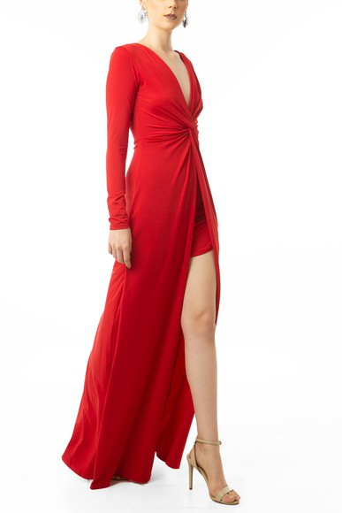 Vestido Adran Basic Collection