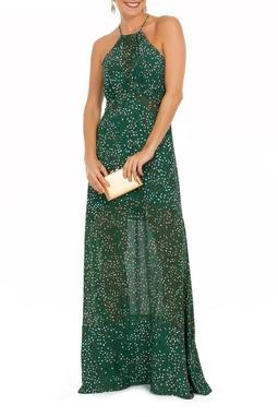 Vestido Alecrim