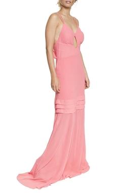 Vestido Alena Pink