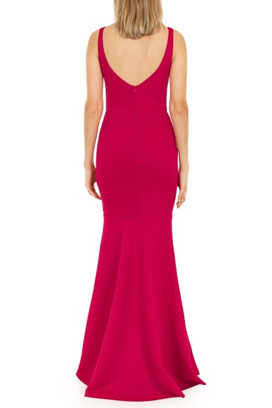 Vestido Aline Pink Jodri