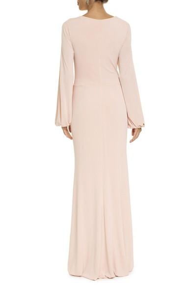 Vestido Almeda Light Pink Unity Seven