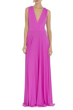 Vestido Amaluna Pink