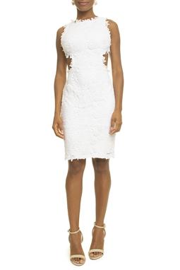 Vestido Amare White