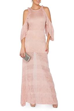 Vestido Amber Rose
