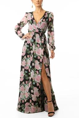 Vestido Ana Flor