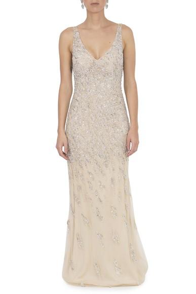 Vestido Ana Leticia Essential Collection