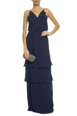 Vestido Analiz Blue
