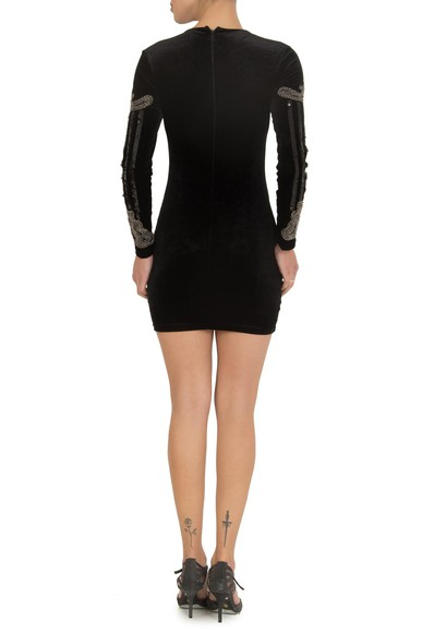 Vestido Antonini Basic Collection