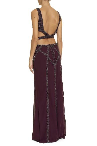 Vestido Aprila Prime Collection