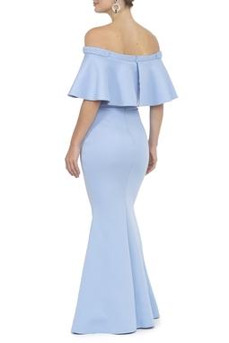 Vestido Apuan