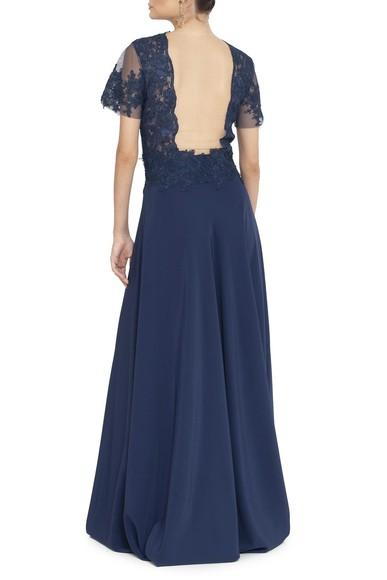 Vestido Aragao Basic Collection