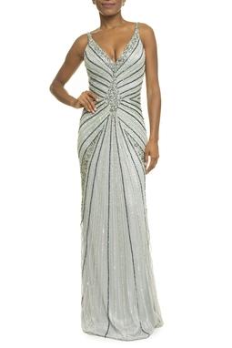 Vestido Ariadne Serenity