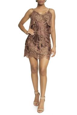 Vestido Aritana