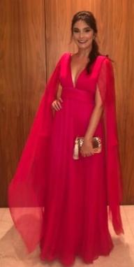 Vestido Arlete