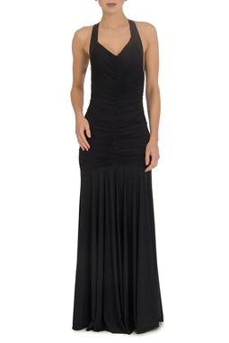 Vestido Armenia Black