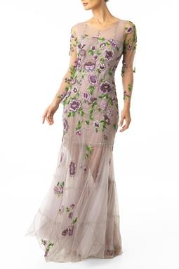 Vestido Avila
