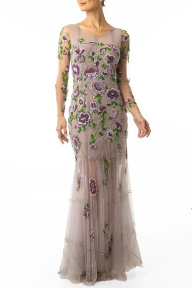 Vestido Avila Essential Collection