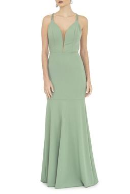 Vestido Astapor Green