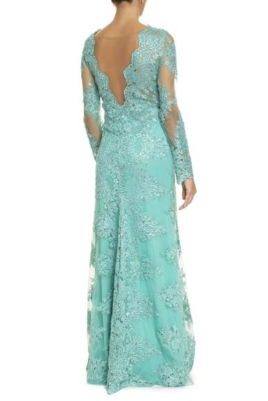Vestido Avalon Essential Collection