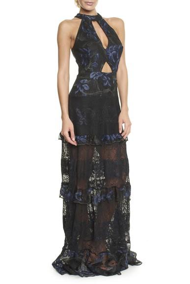 Vestido Avery Anamaria Couture