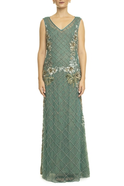 Vestido Avesta