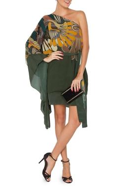 Vestido Ayabacas
