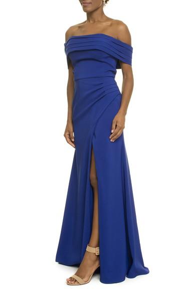 Vestido Balme Royal Anamaria Couture