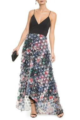 Vestido Begonia