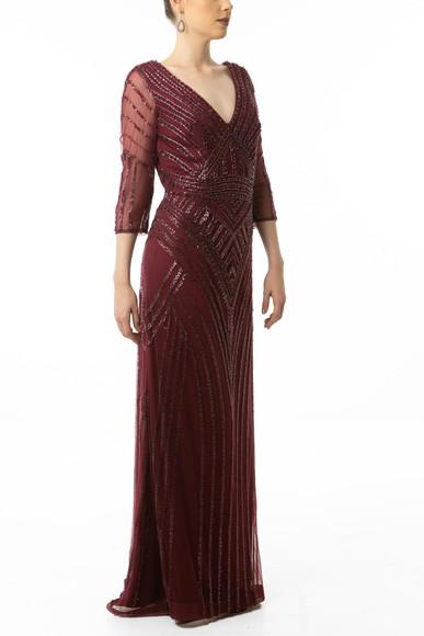 Vestido Belfort Prime Collection